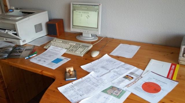 Planung, Beratung